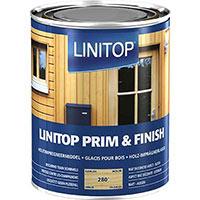 Lasure Linitop Prim&Finish Owatrol