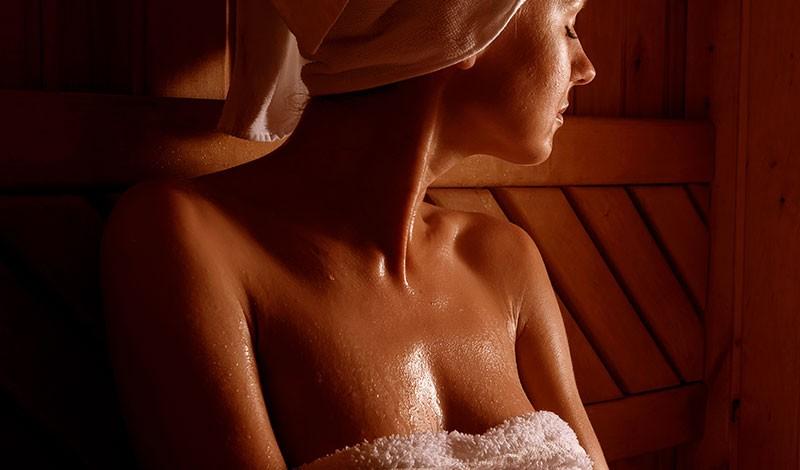 La tradition du sauna, pour un réel sentiment de bien-être : suer à la finlandaise